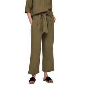 Elba Linen Trousers