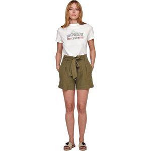 Elba Linen Shorts