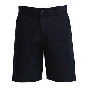 Crown Shorts Linen