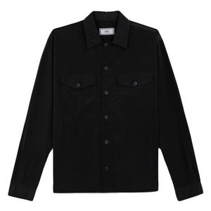Bild 2 av Camp Collar Overshirt