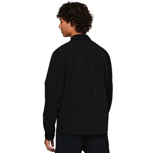 Bild 4 av Camp Collar Overshirt