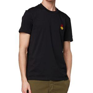Bild 3 av T-Shirt Smiley Patch