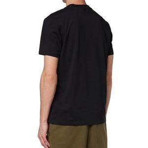 Bild 4 av T-Shirt Smiley Patch