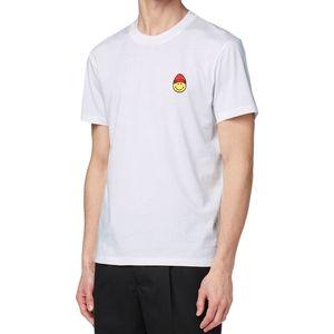 Bild 6 av T-Shirt Smiley Patch