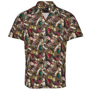 8502 Bono Shirt