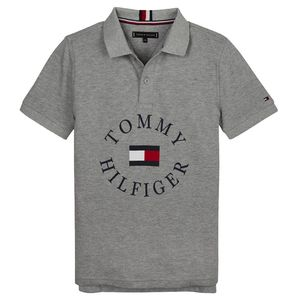 Hilfiger G Polo S/S