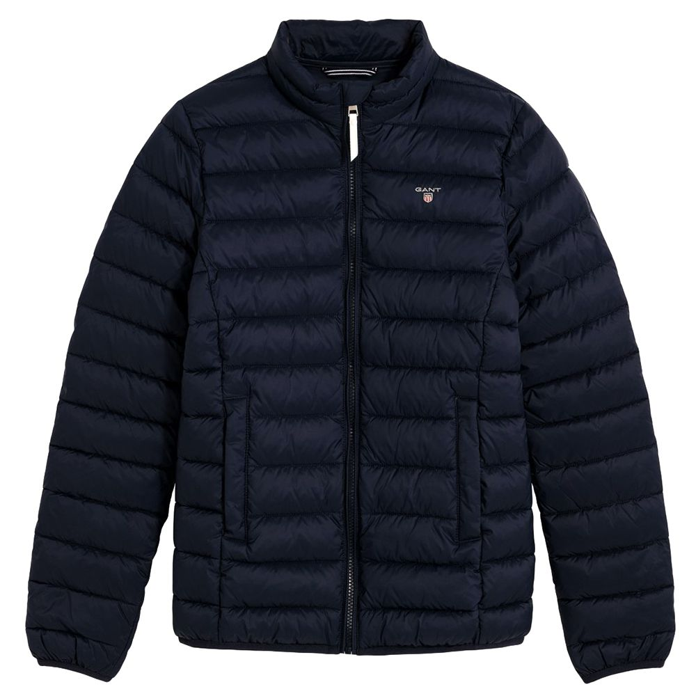 Bild 1 av Light Weight Puffer Jacket