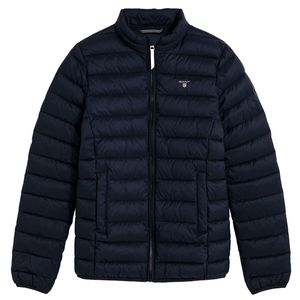 Light Weight Puffer Jacket