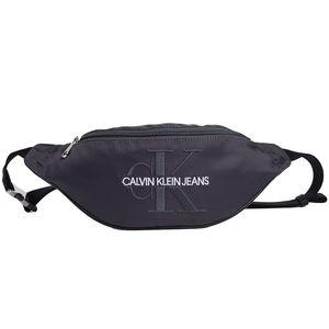 Nylon Twill Bum Bag