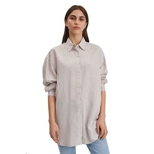Nina Striped Shirt