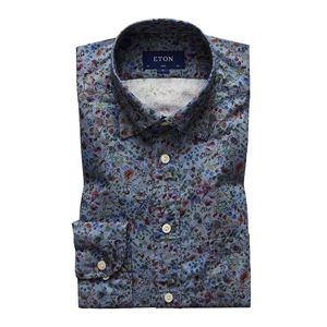 Slim Casual Shirt