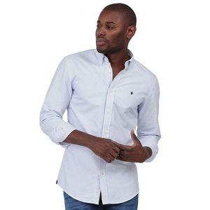 Oxford Striped BD Shirt