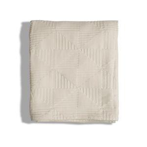 Bild 2 av Jacuard Cotton Bedspread