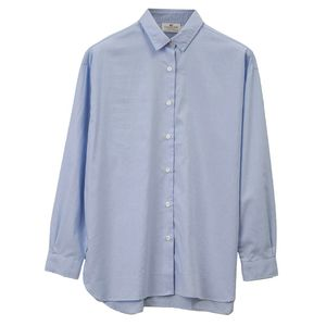 Edith Lt Oxford Shirt