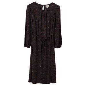 Mistie Printed Dress