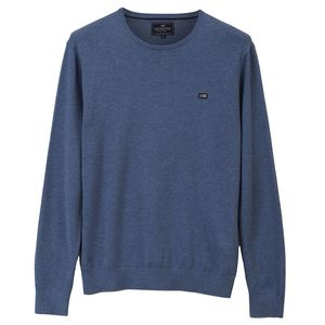 Bradley Crew Neck Sweater