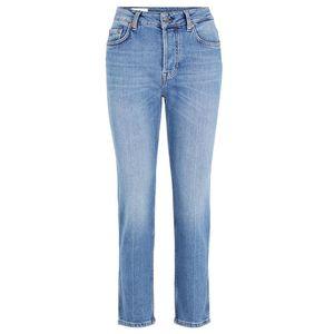 Study Blues Jeans