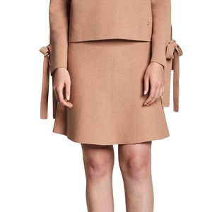 Pauline Knit Skirt
