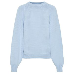 Naomi Heavy Knitted Jumper