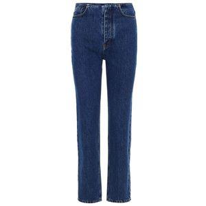 Inez Stone Jeans