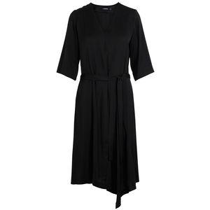 Maia Satin Dress