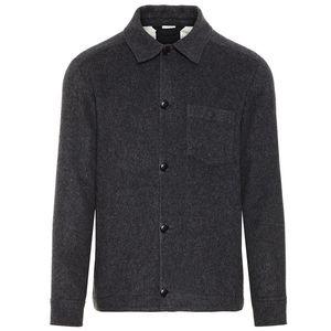 Dolph Wool Shirt