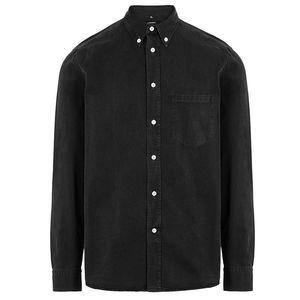 David Indigo Shirt