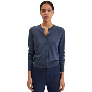 Merino Short Cardigan