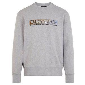 Hurl Sweater C-neck