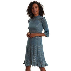 Pretty Piontelle Dress