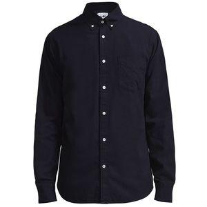 Levon Cotton Flannel Shirt