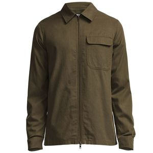 Alf Zip Shirt