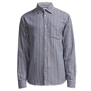 Levon Stripe Shirt