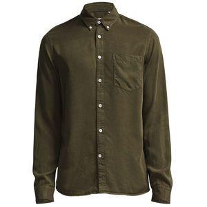Lenvon Tencel Shirt