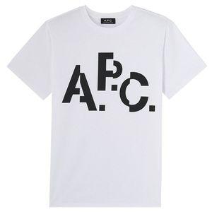 Misaligned T-shirt