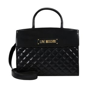 Shiny Quilted Bag