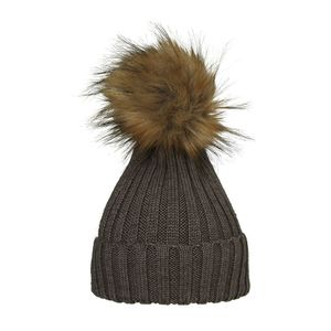 Pom Pom Classic Hat