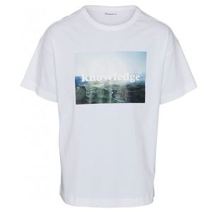Oversized Photo T-shirt