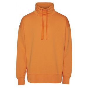 Fleece High Neck Sweat