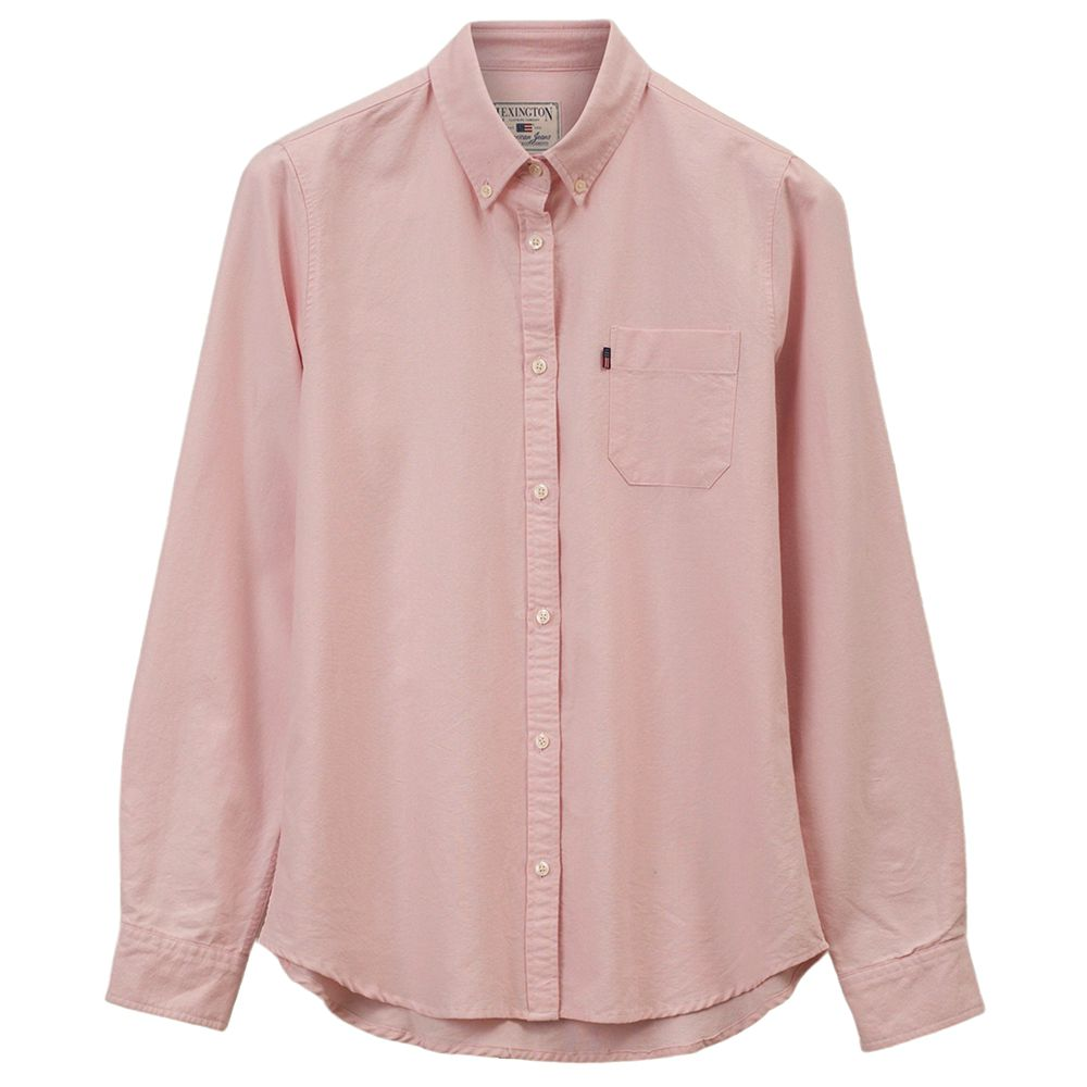 Bild 1 av Sarah Oxford Shirt