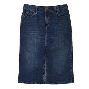 Millie Denim Skirt