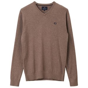 Allen V-neck Sweater