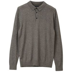 Riley Knitted Polo