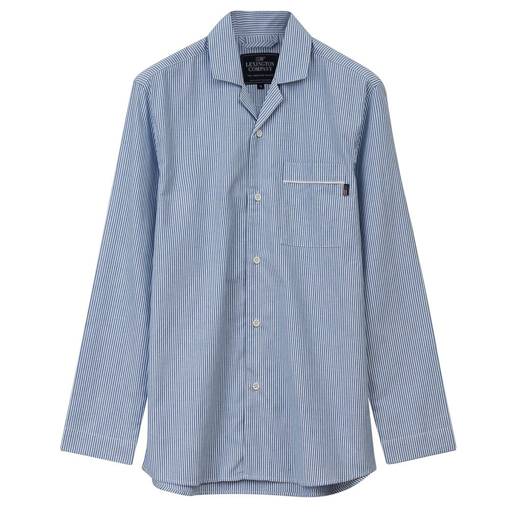 Bild 1 av Unisex Organic Cotton Pajama Set