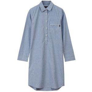 Womens Organic Cotton Nightshirt