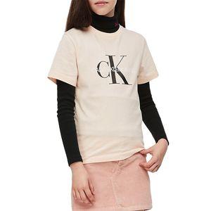 Monogram SS T-shirt