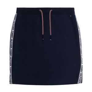 Essential Tape Knit Skirt