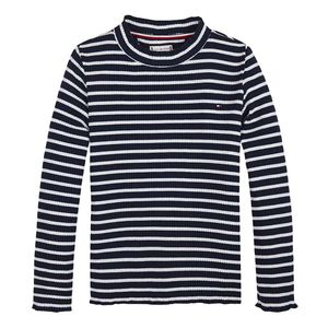 Essential Stripe Long Sleeve Tee
