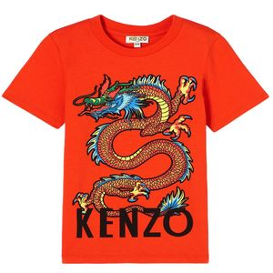 'Japanese Dragon' T-shirt