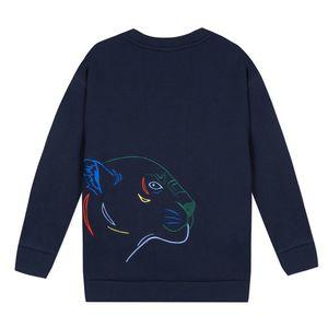 Bild 3 av Gemini 'Crazy Jungle' Sweatshirt